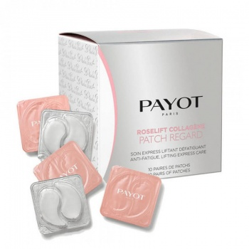 Payot Rose Lift Regard Eye Patches Box of 10