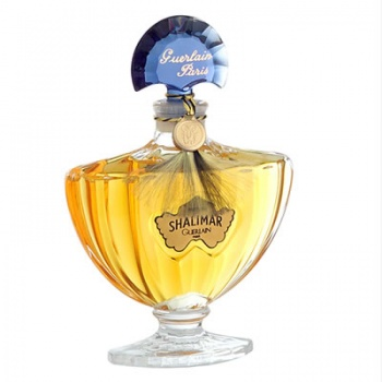 Parfum Guerlain Shalimar 7 5ml Bottle kXnP0wO8