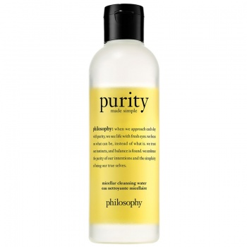 Philosophy Purity Made Simple Micellar Cleansing Water 200ml