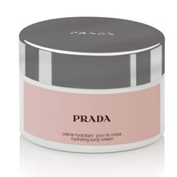 Prada Amber Body Cream 200ml