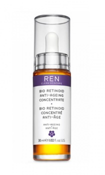 REN Bio Retinoid Anti-Ageing Concentrate Oil 30ml