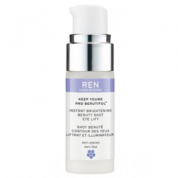 REN Keep Young & Beautiful Instant Brightening Beauty Eye Lift 15ml