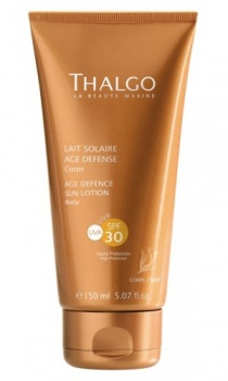 Thalgo Age Defence Sun Lotion SPF 30 150ml