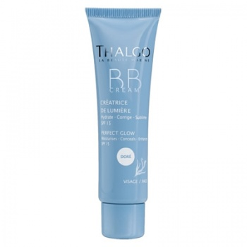 Thalgo Illuminating Multi-Perfection BB Cream Golden 40ml