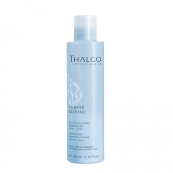 Thalgo Mattifying Powder Lotion 200ml