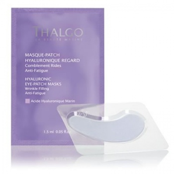 Thalgo Hyaluronic Eye Patch Masks Box of 8