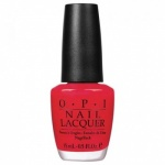 OPI California Raspberry 15ml