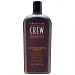 American Crew Daily Moisturising Shampoo 1 Litre (Normal/Oily Hair)