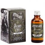 Apothecary 87 Original Recipe Beard Oil 50ml