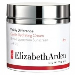 Elizabeth Arden Visible Difference Gentle Cream SPF 15 50ml