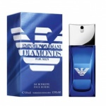 Emporio Armani Diamonds Club For Men EDT 50ml