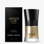 Giorgio Armani Code For Men Absolu Parfum 30ml
