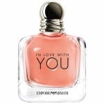 Emporio Armani In Love with You EDP 100ml
