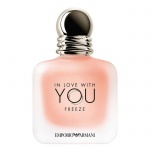 Emporio Armani In Love with You Freeze EDP 100ml