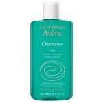Avene Cleanance Soapless Gel Cleanser 200ml (Oily/Acne)