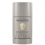 Azzaro Wanted For Men Deodorant Stick 75g