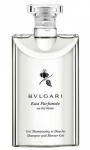 Bvlgari Au The Blanc Shampoo and Shower Gel 200ml