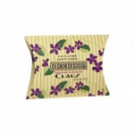 Claus Porto Condessa Wild Pansy Bath Salts 2 Packs
