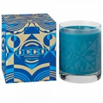 Claus Porto Deco Lime Basil Candle