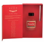 Claus Porto Favorito Red Poppy Diffuser