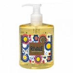 Claus Porto Rivale Grapefruit Fig Liquid Soap 400ml