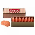 Claus Porto Favorito Red Poppy Guest Soaps 15 x 10g