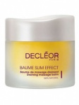 Decleor Slim Effect Draining Massage Balm 50ml