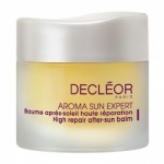 Decleor Aroma Sun Expert High Repair After-Sun Balm for Face 15ml