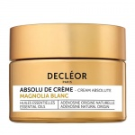 Decleor White Magnolia Absolute Anti-Ageing Cream 50ml
