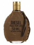 Diesel Fuel For Life For Men EDT 50ml
