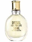 Diesel Fuel For Life For Women EDP 30ml
