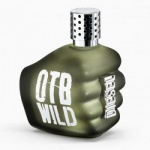 Diesel Only The Brave Wild EDT 125ml