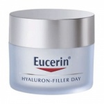 Eucerin Hyaluron-Filler Rich Day Cream SPF15 50ml