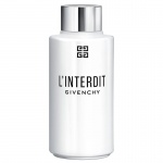 Givenchy L'Interdit Bath and Shower Oil 200ml