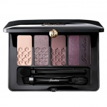 Guerlain Palette 5 Couleurs 01 Rose Barbare 6g