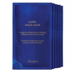 Guerlain Super Aqua Sheet Mask * 6 Masks