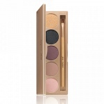 Jane Iredale Pure Pressed Eye Shadow Kit Smoke Gets In Your Eyes
