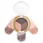 Jane Iredale Triple Eyeshadow Brown Sugar