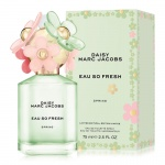 Marc Jacobs Daisy Eau So Fresh Spring EDT 75ml