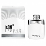 Mont Blanc Legend Spirit For Men EDT 100ml