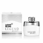 Mont Blanc Legend Spirit For Men EDT 50ml