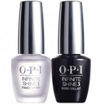 OPI Infinite Shine Base & Top Coat Duo 2 x 15ml