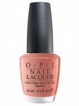 OPI Cozu-melted in the Sun 15ml
