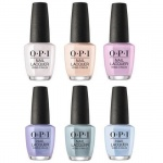 OPI Neo Pearl Nail Lacquer Collection 6* 15ml