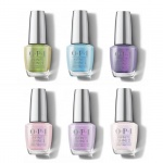 OPI Neo Pearl Infinite Shine Nail Lacquer Collection 6* 15ml