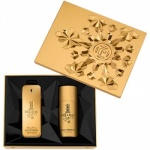 Paco Rabanne 1 Million EDT 100ml Gift Set