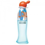 I Love Love EDT by Moschino 100ml