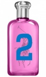 Ralph Lauren Big Pony For Women 2 EDT 50ml