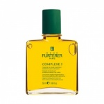 Rene Furterer Complexe 5 Strengthening & Beautifying Treatment 50ml
