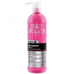 TIGI Bed Head Styleshots Epic Volume Shampoo 750ml